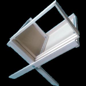 Frame holder
