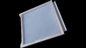 Varroa mesh floor